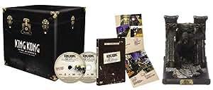 キング・コングができるまで 製作日記 フィギュアBOX [DVD]
