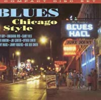 Blues Chicago Style