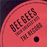 The Record:Their Greatest Hits 画像