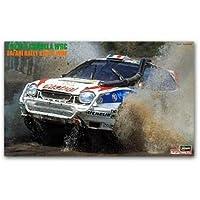 トヨタ カローラ WRC 'サファリ ラリーケニア 1998'
