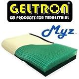 ジェルトロン ピロー マイズMyz 約W60×L33×H5.5?6.5cm(高さ:低め?普通)