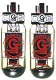 GROOVE TUBES グルーヴチューブ GT-6L6-S HIGH DUET 真空管 2本セット 『並行輸入品』