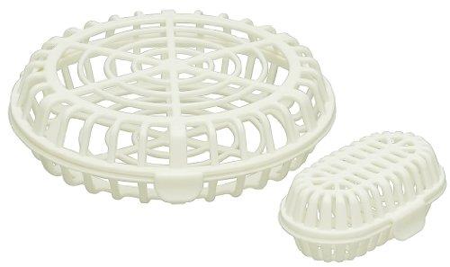 食洗機用 小物バスケット 大小セット 食洗機内の仕分けに便利 日本製 BKK...