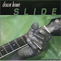ダウンホーム・スライド・ブルース・ギター