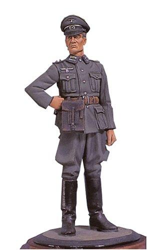 アンドレアミニチュアズ S5-F3 Standing German Officer