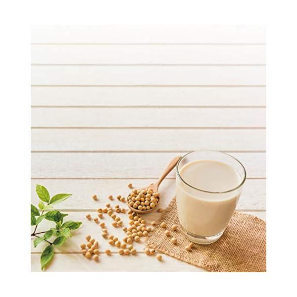 [トクホ]マルサン 国産大豆の調製豆乳 1L×6本の紹介画像5