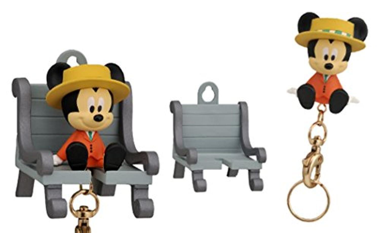 ディズニー ミッキーマウス おかえり! キーチェーン 1