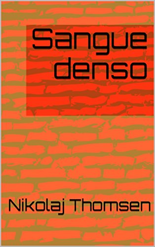 Sangue denso (Italian Edition)