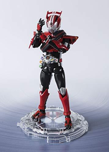 S.H.フィギュアーツ 仮面ライダードライブ タイプスピード -20 Kamen Rider Kicks Ver.- 約145mm PVC&ABS製 塗装済み可動フィギュア