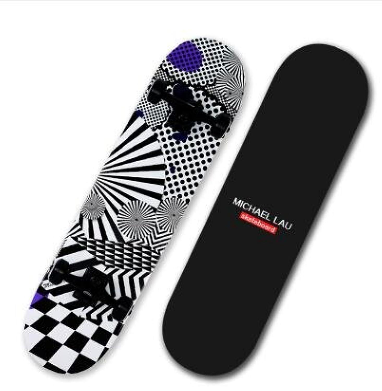 MIC スケートボード スケボー 完成品 010