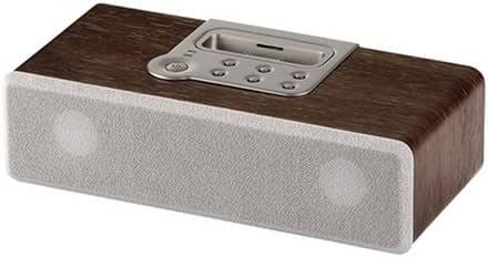 ELECOM iPod用木のスピーカ ASP-WP8BRD