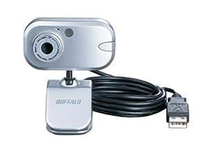 バッファロー マイク内蔵WEBカメラ シルバー BWC-30MS02/SV