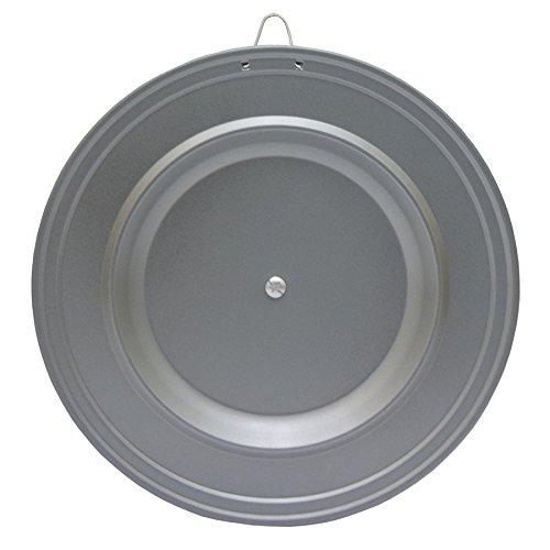 高儀  フッ素フライパンカバー 20-26cm