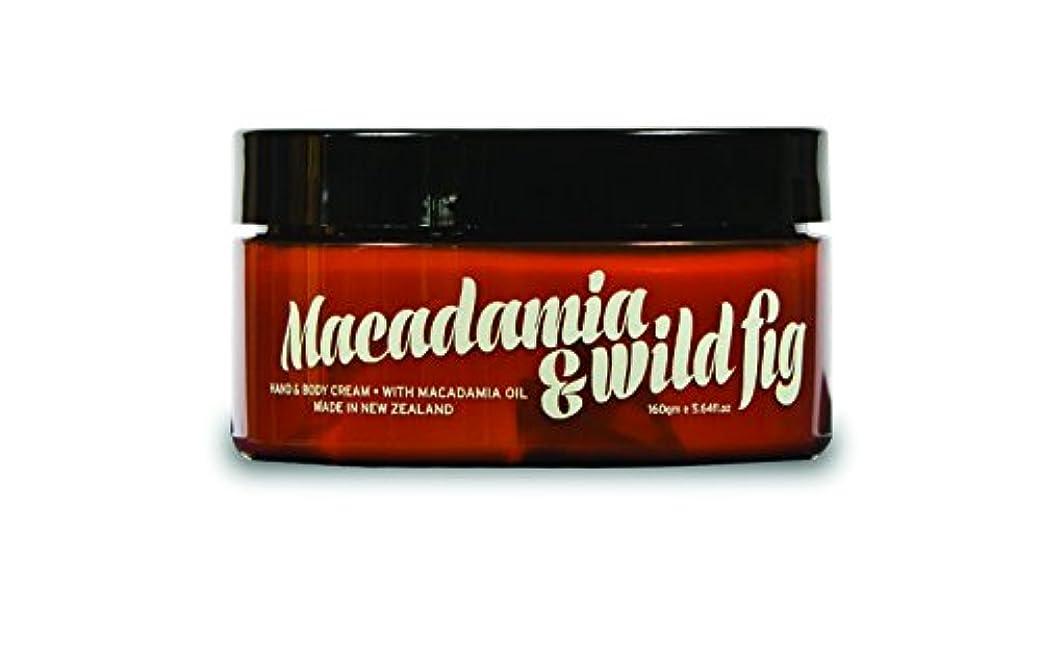 曖昧なブルジョン合わせてMATAKANA BOTANICALS(マタカナボタニカル) マカダミア&フィグ ハンド&ボディクリーム 160g