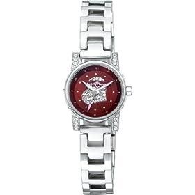 Angel Heart (エンジェルハート) 腕時計 TH20RE トゥインクルハート ピンクパール レディース