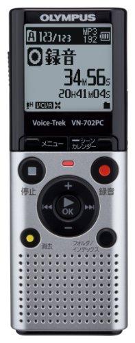 OLYMPUS ICレコーダー VoiceTr・・・