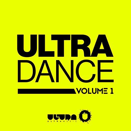 ULTRA DANCE VOLUME. 1