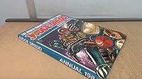 Judge Dredd Annual 1984