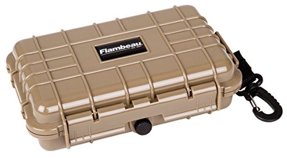 赤外線意気揚々政策Flambeau Outdoors 400シリーズHD Tuffボックス