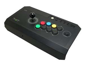 【Amazon.co.jp限定】 リアルアーケードPro.VX SE 「ブラック」(Xbox 360用)