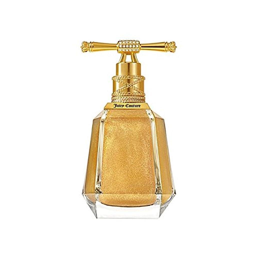 錆びアクロバット提供Juicy Couture Dry Oil Shimmer Mist 100ml (Pack of 6) - ジューシークチュールドライオイルきらめきミスト100ミリリットル x6 [並行輸入品]