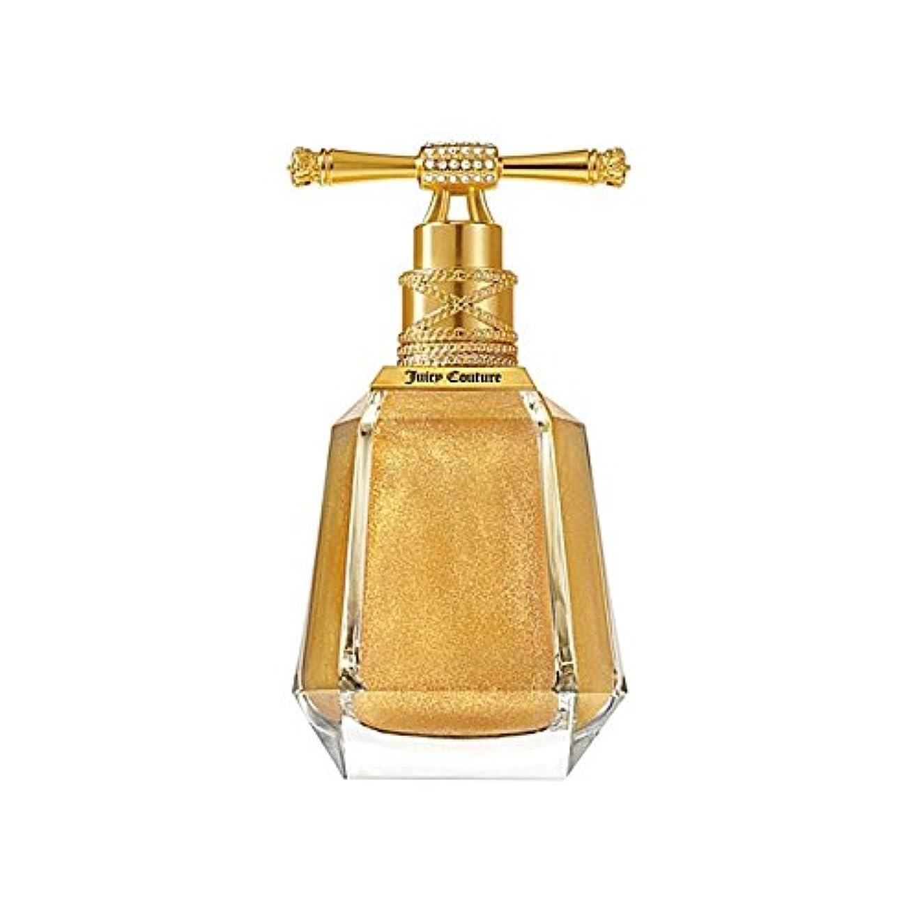 平方早める機構Juicy Couture Dry Oil Shimmer Mist 100ml (Pack of 6) - ジューシークチュールドライオイルきらめきミスト100ミリリットル x6 [並行輸入品]
