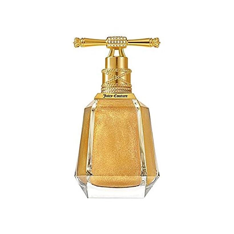 祝福する明らかにするに沿ってJuicy Couture Dry Oil Shimmer Mist 100ml (Pack of 6) - ジューシークチュールドライオイルきらめきミスト100ミリリットル x6 [並行輸入品]