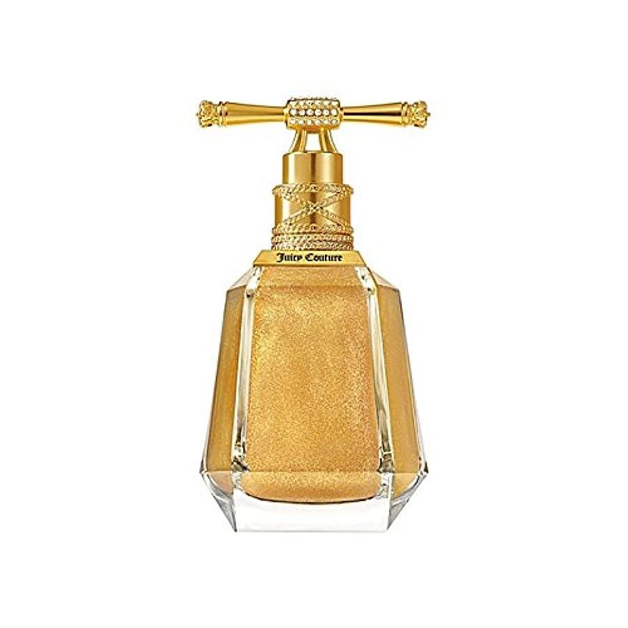 紛争不名誉コンピューターJuicy Couture Dry Oil Shimmer Mist 100ml (Pack of 6) - ジューシークチュールドライオイルきらめきミスト100ミリリットル x6 [並行輸入品]