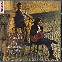 Carron & Skareng Play Italian Music