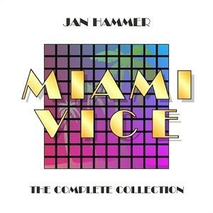 Miami Vice: Complete Collectio