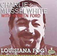 Louisiana Fog