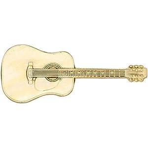 ナカノ スタンダードブローチ フォークギター ...の関連商品3