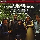Trout Quintet 画像
