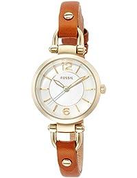 [フォッシル]FOSSIL 腕時計 GEORGIA ES4000 レディース 【正規輸入品】