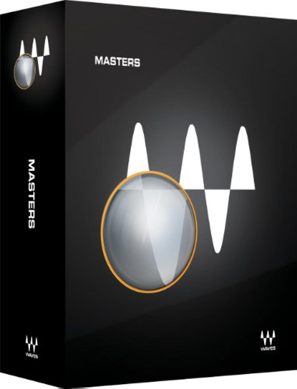 フラッシュのように素早く育成それにもかかわらず【並行輸入品】 WAVES Masters Native ◆ノンパッケージ/ダウンロード形式