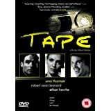 Tape [DVD]