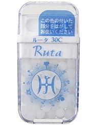 ホメオパシージャパンレメディー Ruta  ルータ 30C (大ビン)