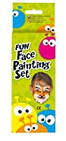 Fun Face Painting Set