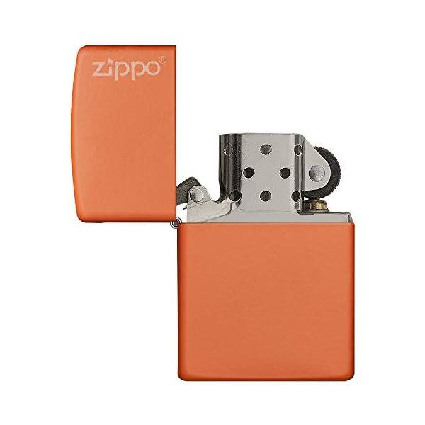 ZIPPO(ジッポー) 200ベース レギュラ...の紹介画像4