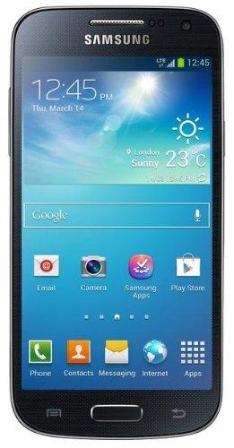 Samsung Galaxy S4 mini i9195 Sim Free Smartphone - Black