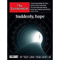 The Economist [UK] November 14 - 20 2020 (単号)