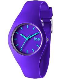 [アイスウォッチ]ICE-WATCH ICE ユニセックス ヴァイオレット ICE.VT.U.S  【正規輸入品】