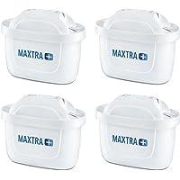 【並行輸入品】BRITA MAXTRA PLUS カートリッジ ブリタ マクストラ プラス 簡易包装4個セット