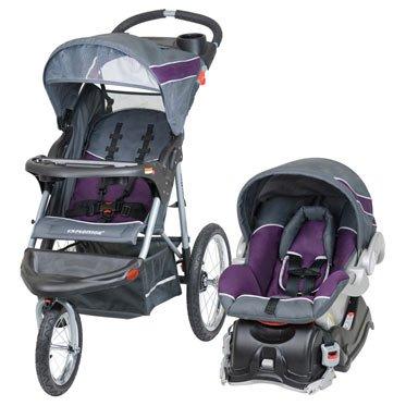 Baby Trend( ベビートレンド )三輪ベビーカー チ...