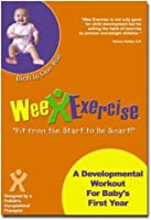 Weeexercise [DVD]