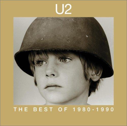 ザ・ベスト・オブ U2 1980-1990