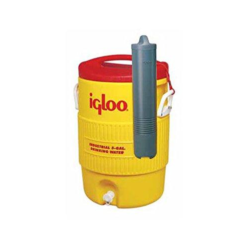 IGLOO(イグルー)5ガロン ウォーターサーバー クーラー カップホルダー付【並行輸入品】