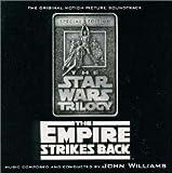 スター・ウォーズ帝国の逆襲 <特別編> ― オリジナル・サウンドトラック