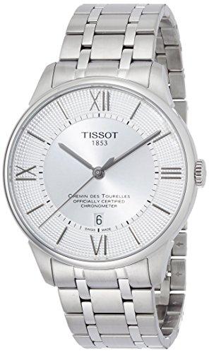 TISSOT(ティソ)シュマン・デ・トゥレル T0994081103800