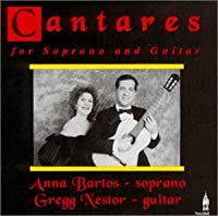 Music for Soprano & Guitar